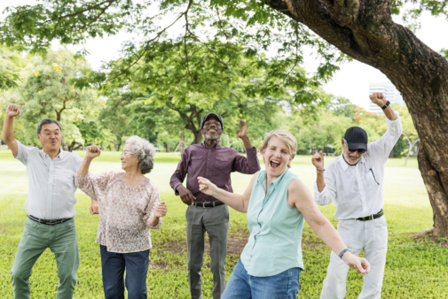 Adult Day Programs: What You Need to Know