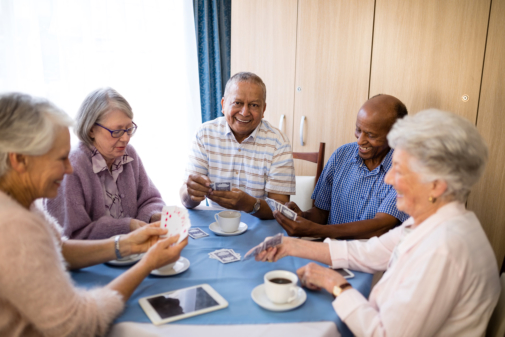Fun Recreational Activities for Senior Citizens